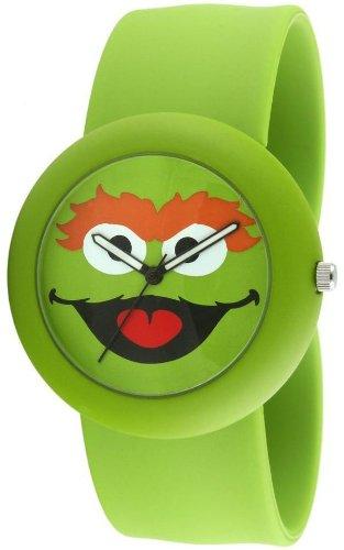 pbs-oscar-the-grouch-slap-watch-sesame-street-slap-watch