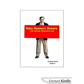 Baby Boomers Beware (English Edition)