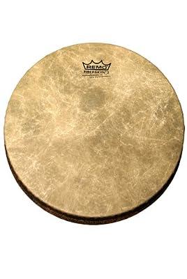Remo Djembe Drumhead, Fiberskyn®, 12-inch