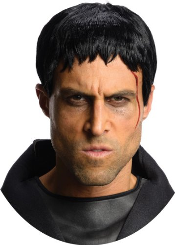 Rubie's Costume Superman Man Of Steel Adult General Zod Wig