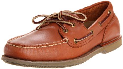 0a3ce97ea9 Rockport Men s Perth Boat Shoe