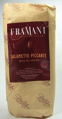 Fra Mani Salametto Piccante Spicy Dry Chorizo