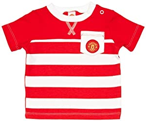 Brecrest - Camiseta para bebé