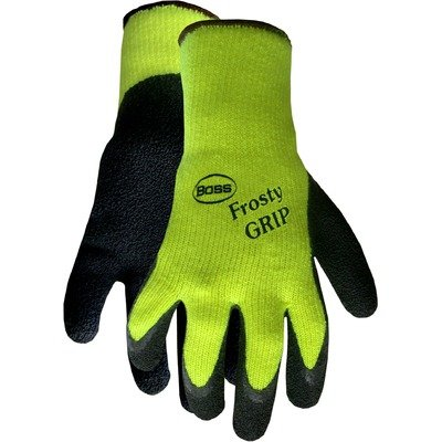 Boss Gloves 8439NX Extra Large Frosty Grip Gloves picture