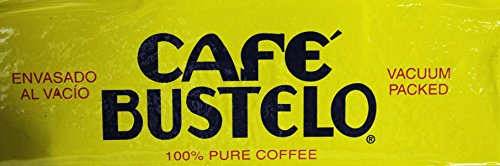 Bialletti Brikka 4 Cup Coffee maker. Free Bustelo 10 oz vacuum coffee pack.