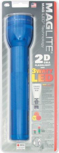 Maglite 2D Cell Flashlight.