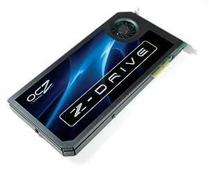 OCZ TECHNOLOGY  OCZSSDPCIE-1ZDRV250G   Z-Drive PCI-Express SSD