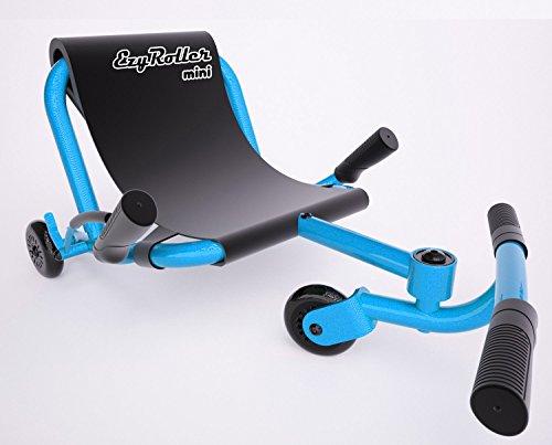 EzyRoller Mini Ride On – Blue