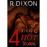 Four Smoking Hot Stories (BDSM Bundle) ~ Raminar Dixon