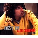 Best Of Alain Souchon (Coffret 3 CD)