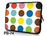 Colorful polka dots Universal 12.5