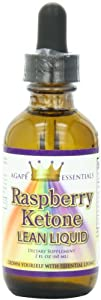 Raspberry Ketones - Ultra Lean Liquid Formula - Weight Control And Diet Supplement Drops With Acai, African Mango And Green Tea - 2 Fl. Oz Bottle - Lowest Price On The Net