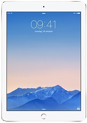 Apple iPad Air 2 MH0W2LL/A 10-Inch