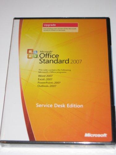 Microsoft Office 2007 UPGRADE