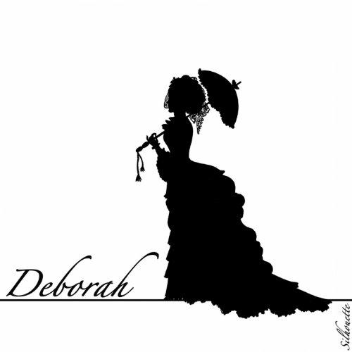 Deborah (Dedicated to My Love)