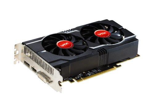 VTX3D AMD Radeon R9 270 X-Edition 2GB GDDR5 Graphics Card