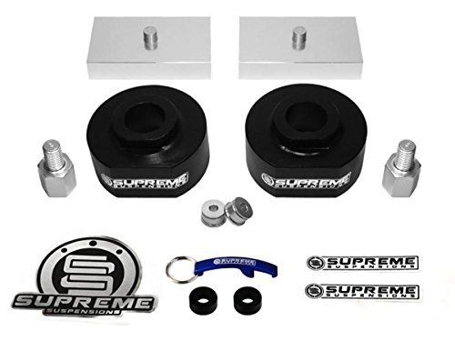 Supreme Suspensions - F250 Lift Kit Full Suspension System 2