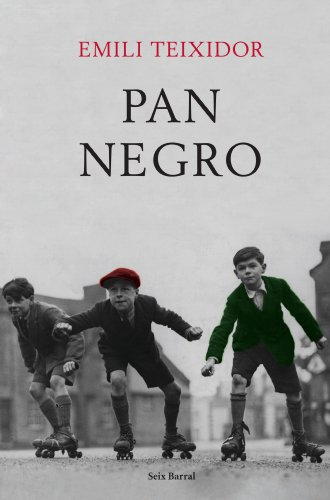 Pan negro (Spanish Edition) (Pan Negro compare prices)