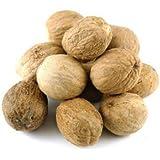Nutmeg Whole 100g