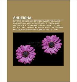 Sh Eisha: Revistas de Sh Eisha, Series de Manga Publicadas Por Sh