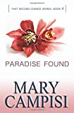 img - for Paradise Found (That Second Chance) (Volume 4) book / textbook / text book