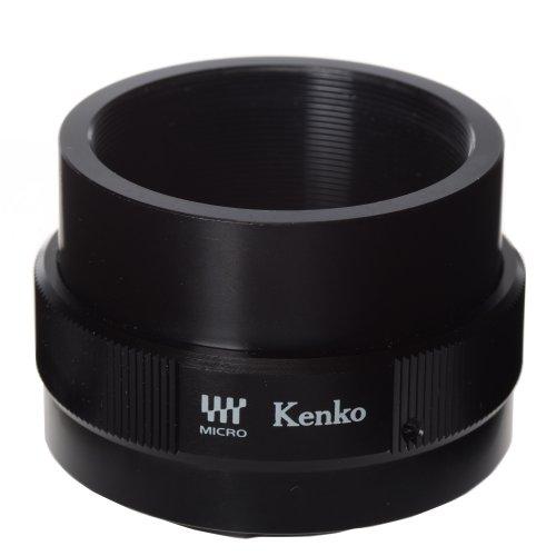 Kenko 499474 T-Mount Micro 4/3 (Black)