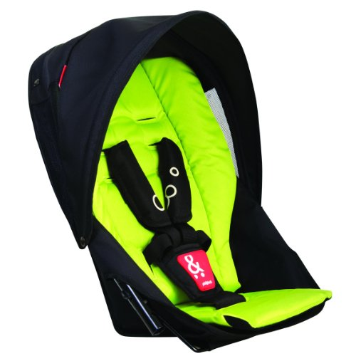 Phil & Teds Travel System front-134485