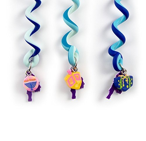 Spaghetti Headz Happy Hanukkah 3 Pack
