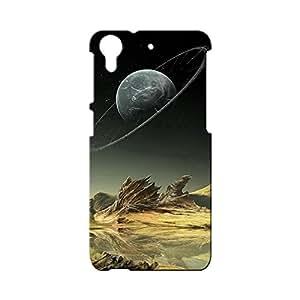 G-STAR Designer Printed Back case cover for HTC Desire 626 - G3856
