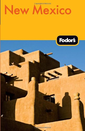 Fodor'S New Mexico (Travel Guide)