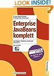 Enterprise Javabeans Komplett: Grundl...
