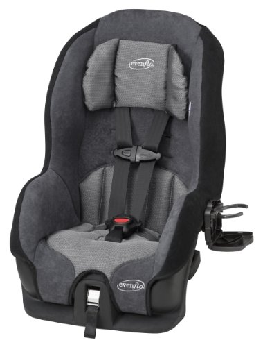 Evenflo Tribute LX Convertible Car Seat, Saturn (Multiple Position Pillow compare prices)