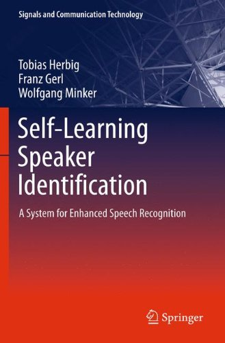 Self-Learning Speaker Identification: A System for Enhanced Speech Recognition