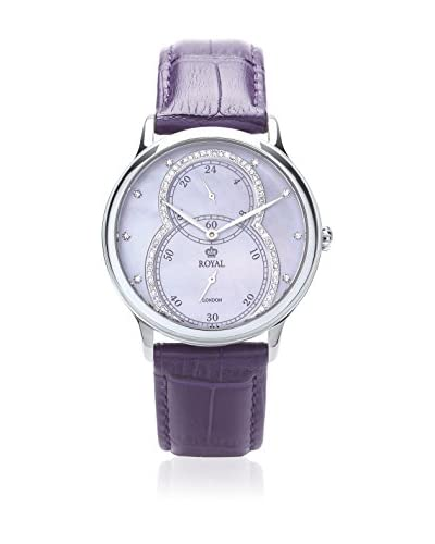 Royal London Reloj de cuarzo Woman 21254-02 38 mm