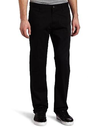Volcom Mens Frickin Modern Chino Pant by Volcom