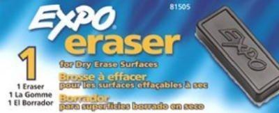 SAN81505 - EXPO Dry Erase Eraser