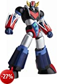 Ufo Robot Goldrake - Grendizer 085 Yamaguchi Revoltech Action Figure