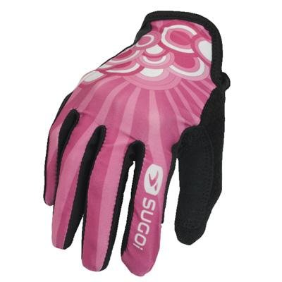 Image of Sugoi Women's Indie Full Glove (91553F.265)