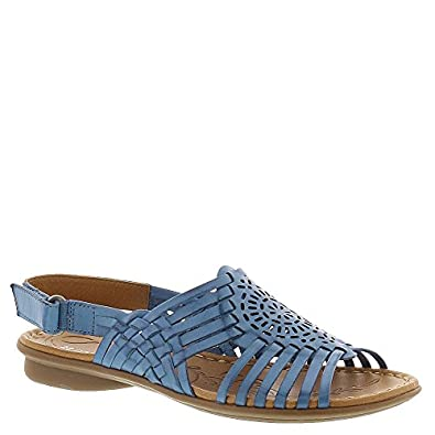 Amazon.com: Naturalizer Women's Wendy Huarache Sandal: Shoes
