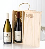Connoisseur French Wine Duo Hamper