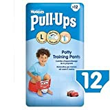Huggies Large Pull-Ups for Boys 12 per pack