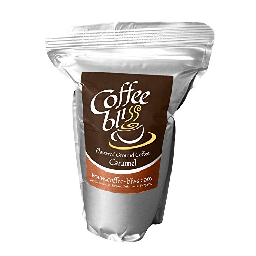 Best ground coffee uk
