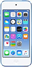 Apple iPod touch 16GB 第6世代 2015年モデル ブルー MKH22J/A
