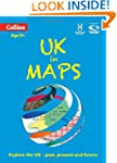 UK in Maps (Collins Primary Atlases)