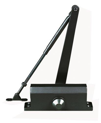 Global TC302-PA-DU Light Commercial Door Closer, Parallel Arm, Duronotic