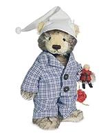 Herman Tommy teddy bear 24cm (japan import) by Herman teddy bear