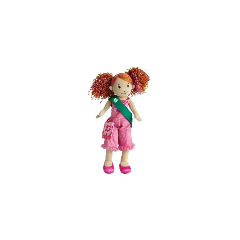 Manhattan Toy Groovy Girls Troop Groovy Dolls, Courageous Camara