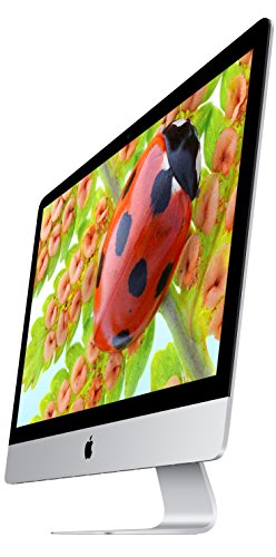 Apple iMac MK472HN/A Desktop