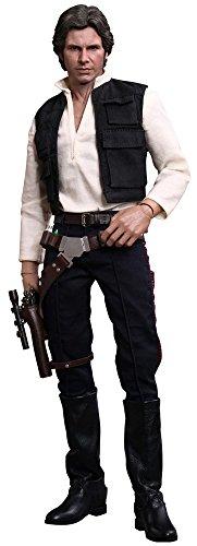 Figura Star Wars - Estatua Han Solo 1:6