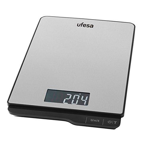 Báscula de cocina UFESA BC1500